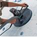 Машина для шлифования материалов теплоизоляции Eibenstock EWS 400 0620F000