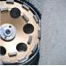 Шлифовальная машина для бетона Eibenstock EBS 180 H - 0633H000